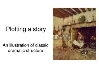 Plotting a story