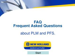 FAQ Frequent Asked Questions