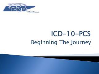 ICD-10-PCS