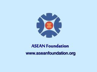 www.aseanfoundation.org