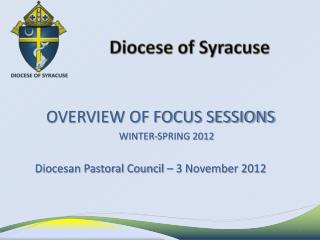 Diocese of Syracuse