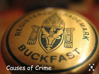CRIME AND THE RECESSION