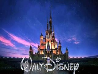 Walt Disney´s life