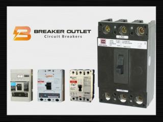 Breaker Outlet - Circuit Breaker Manufacturers