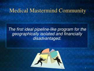 Medical Mastermind Community