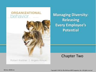 Managing Diversity: Releasing Every Employee�s Potential