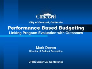CPRS Super Cal Conference