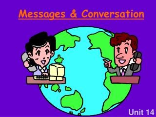 Messages & Conversation