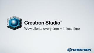 Wow clients every time − in less time