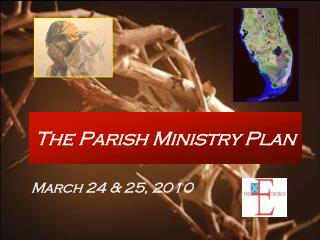 The Parish Ministry Plan