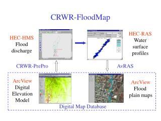 CRWR-FloodMap
