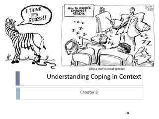 Understanding Coping in Context