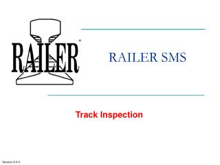 RAILER SMS
