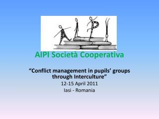 AIPI Società Cooperativa