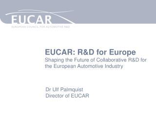 Automotive Europe - Ulf