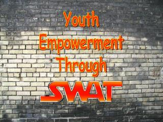 Youth Empowerment Through