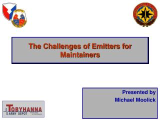 The Challenges of Emitters for Maintainers