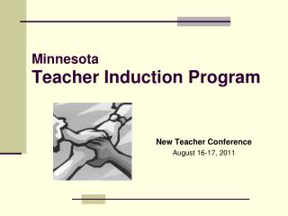 Minnesota Teacher Induction Program