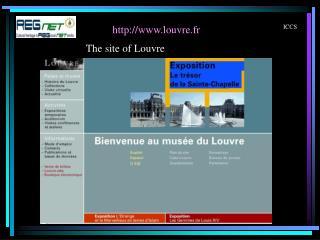 http://www.louvre.fr