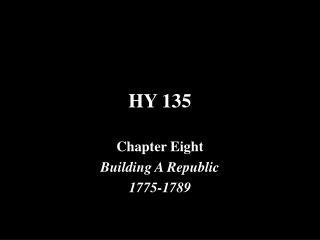 HY 135