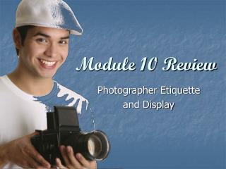 Module 10 Review