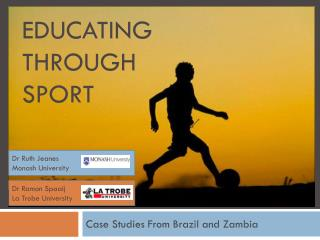 Educating through Sport