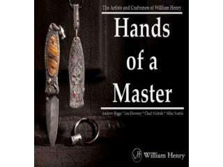 Hands of a Mast: The Artists and Craftsmen of William Henry