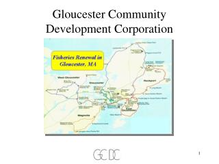 Gloucester Community Development Corporation