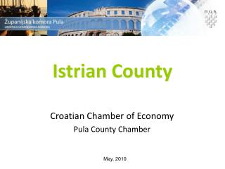 Istrian County