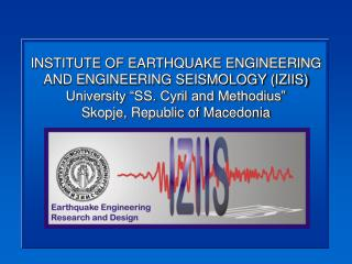 HISTORY OF SMI OF BUILDINGS 	OBJECTIVES 	PRACTICE 	Site Seismicity 	Building Geometry