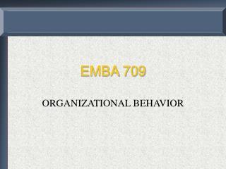 EMBA 709