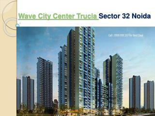 Wave Trucia Sector 32 Noida