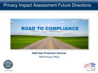 Privacy Impact Assessment Future Directions