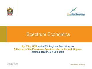 Spectrum Economics