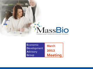 March  2012 Meeting