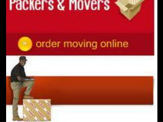 Attain the best packers and movers services