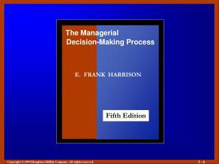 E.  FRANK  HARRISON