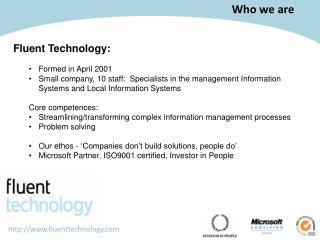 http://www.fluenttechnology.com