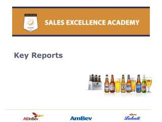 Key Reports