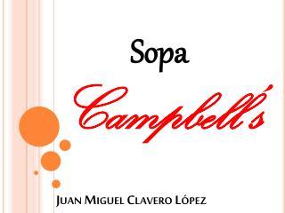 Juan Miguel Clavero López