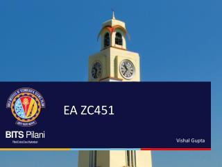 EA ZC451