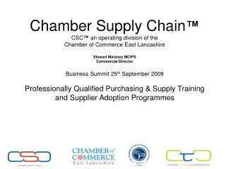 ELCC Summit Presentation