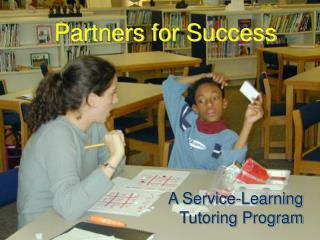 Partners for Success