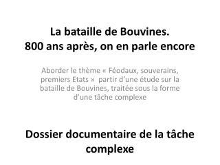 Première page du livre :  Le dimanche de Bouvines , de Georges Duby (historien), Paris , 1973