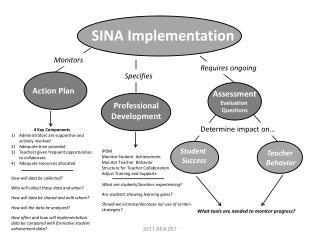 SINA Implementation