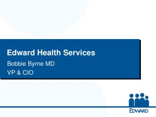 Edward Health Services
