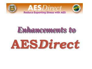 AES Direct