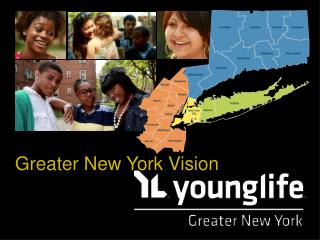 Greater New York Vision