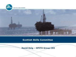 Scottish Skills Committee