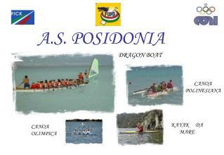 A.S. POSIDONIA